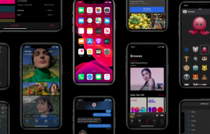 Apple iOS 13 update