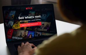 Instantwatcher is a better search option for Netflix database