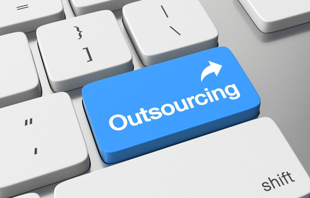 Why Outsource Business Intelligence Services