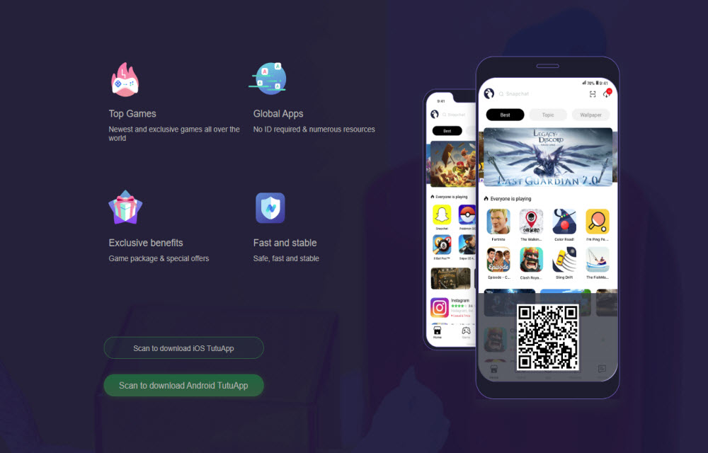 How to Install TutuApp on Android and iOS Devices