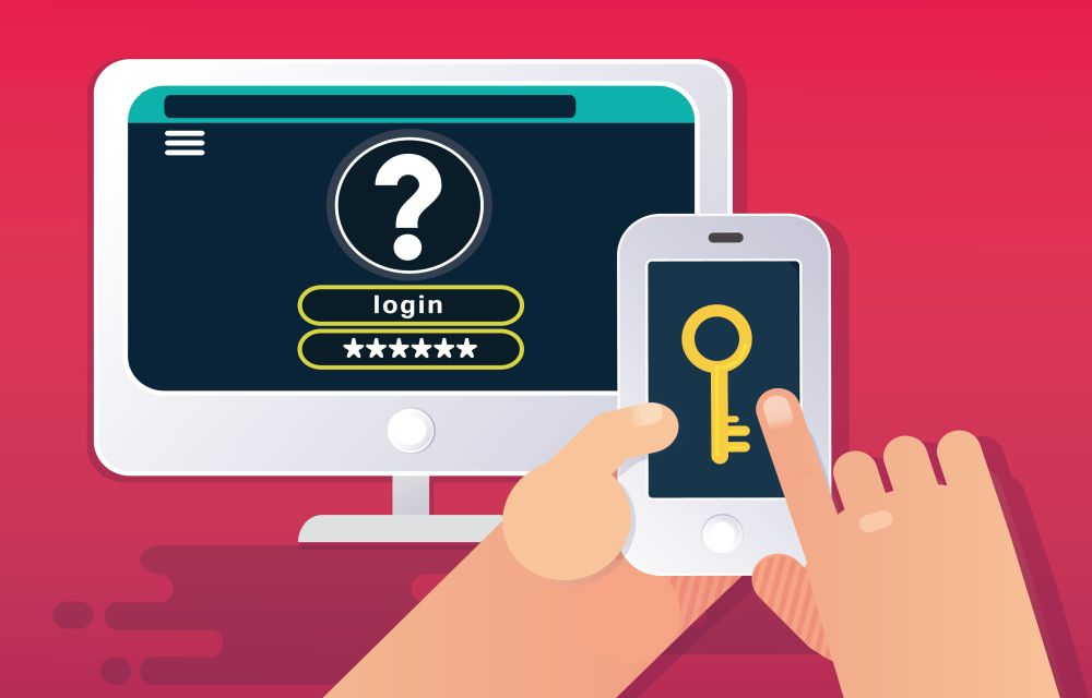 How To Turn on Google Two Factor Authentication