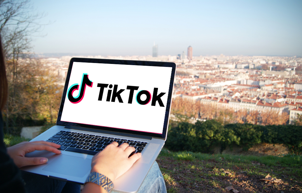 How To Use TikTok On PC And Mac?