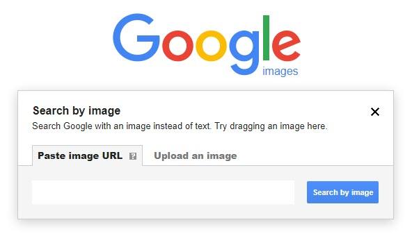 Google-Reverse-Image-Search