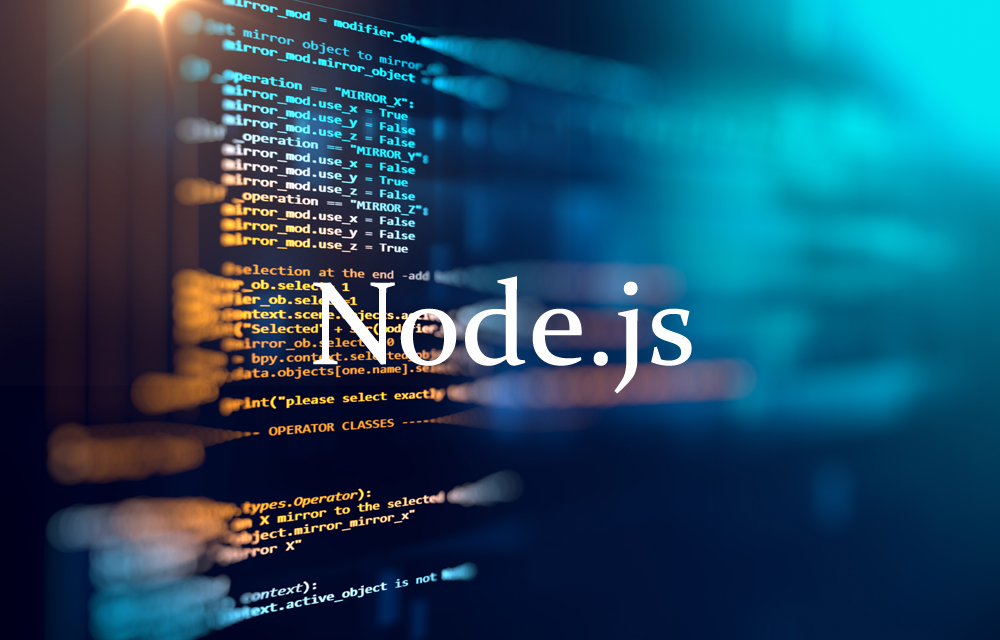 The Future of Node.Js: What You Need to Know