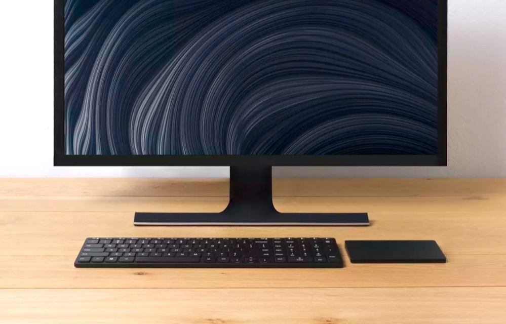 Brydge keyboard and trackpad for Windows