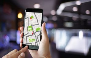 Five Ways Tech Has Made It Easier to Get Around