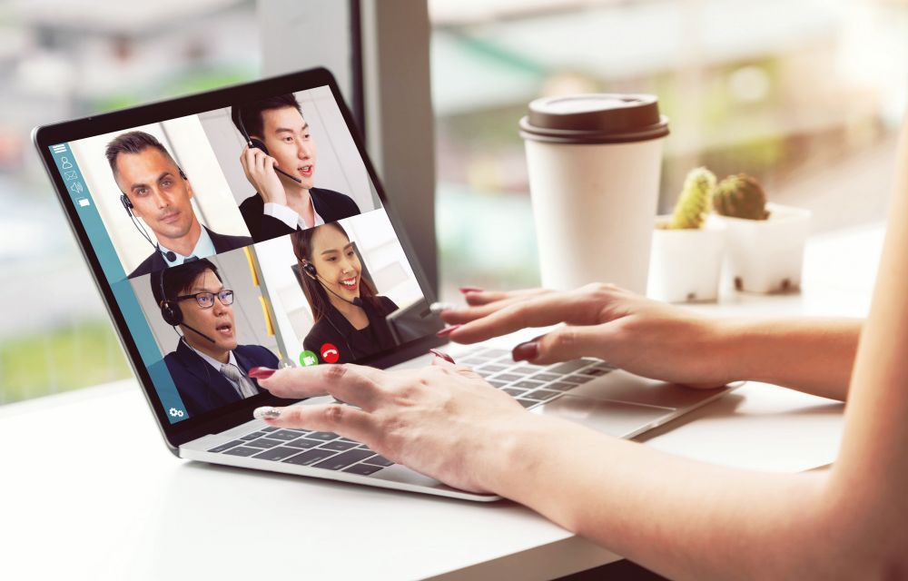 How To Host A Webinar In Zoom