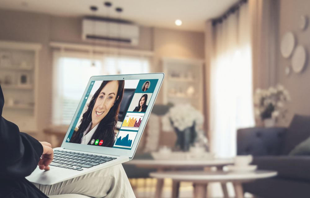Making Your Virtual Meetings More Effective