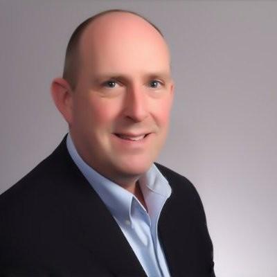 Jim McGann - Index Engines - Headshot