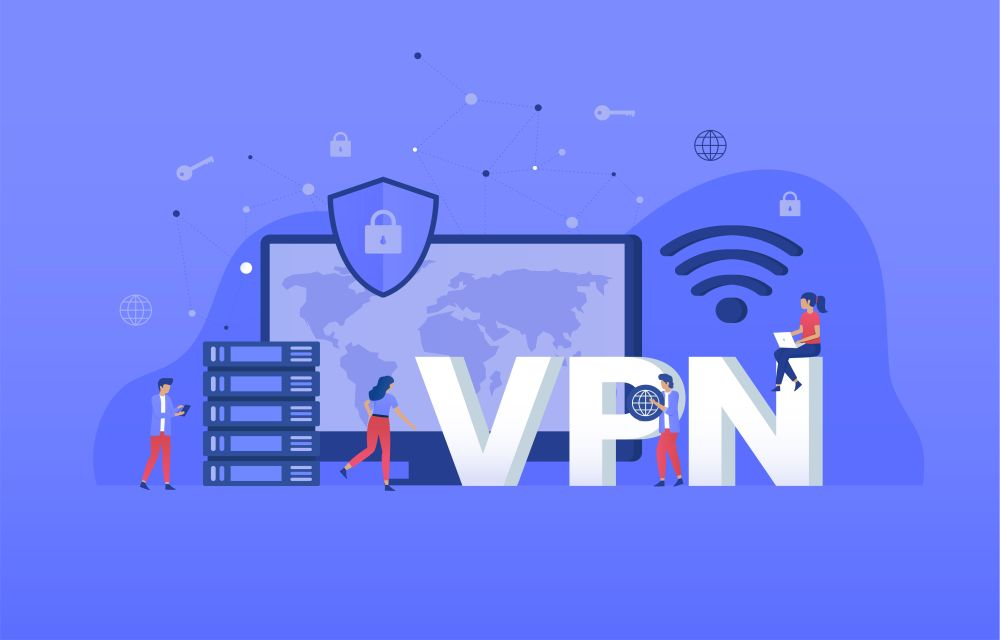 Here Are Common Reasons Individuals Use A VPN