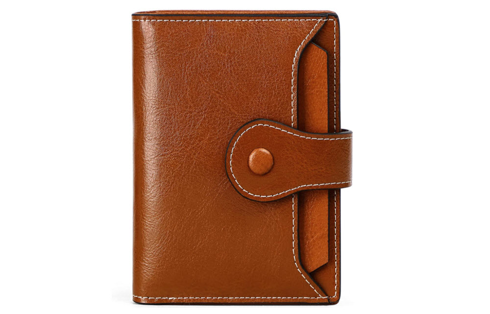 Seammer RFID Blocking Wallets for Women Review