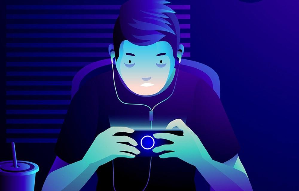 Best Gaming Smartphones in India as of 2021