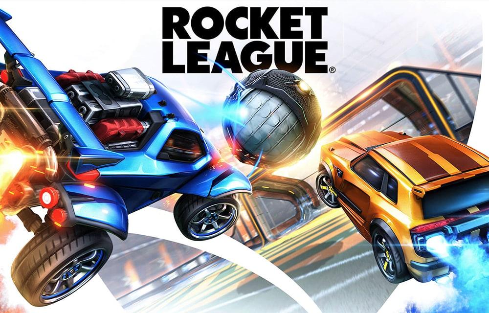 Get Better at Rocket League