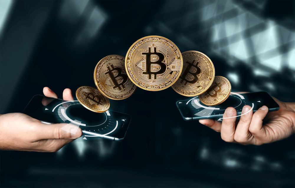 How Bitcoin can be used in different Ways: Uses