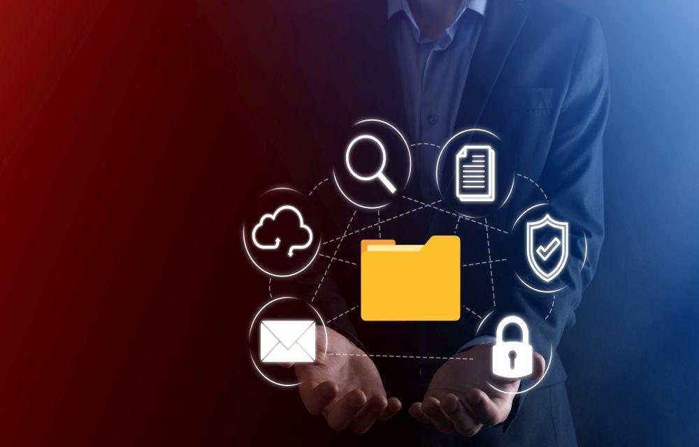 The top essentials of enterprise security
