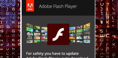 Warning to Android users – Do not download the Flash Security Update