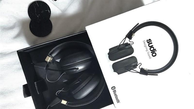 The Sudio Regent Headphone Ear-On Test