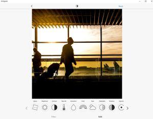 Instagram from desktop