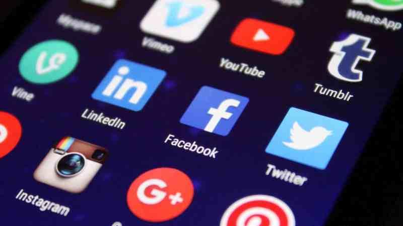 Delete Facebook app is not going to help