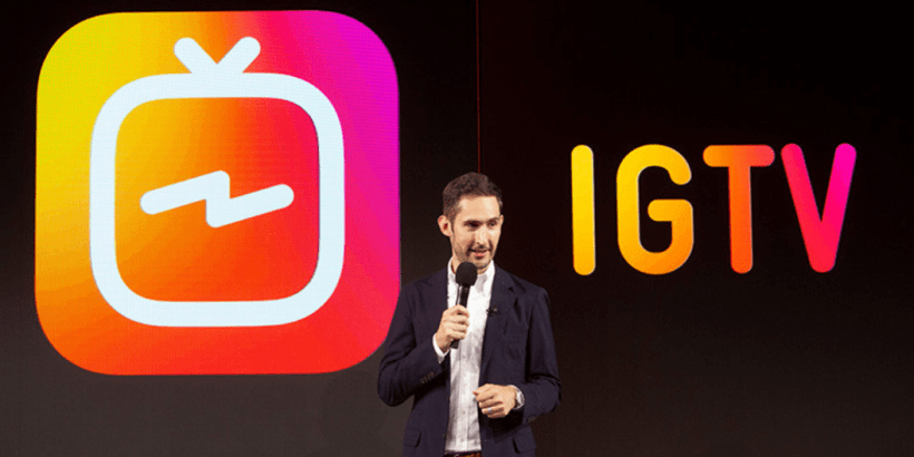 Features IGTV that creators want