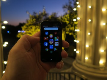 palm phone from verizon
