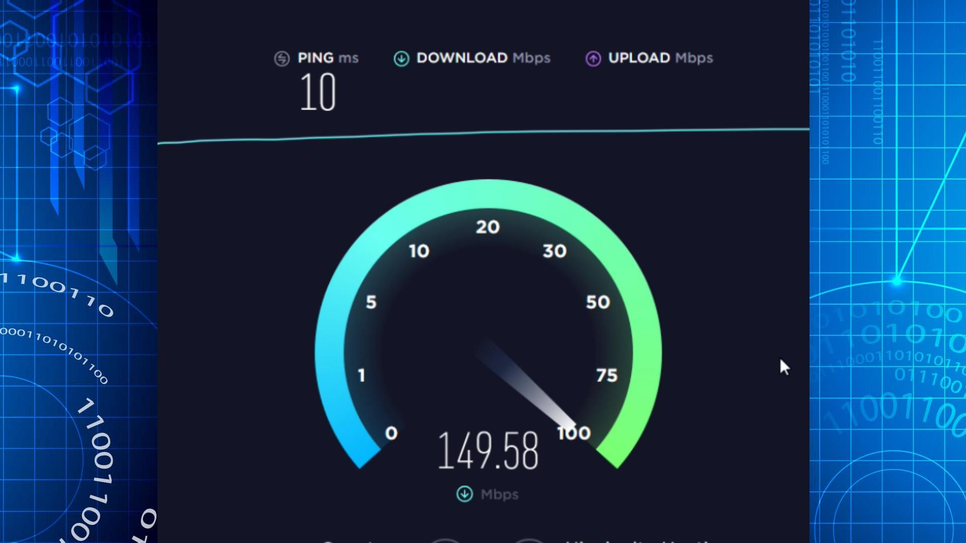 How to DOUBLE your internet speed by changing just two settings