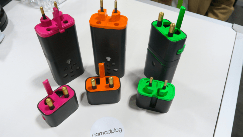 Why is the nomadplug the last travel adapter you will ever buy?