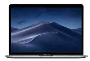 5 best laptops - Macbook pro