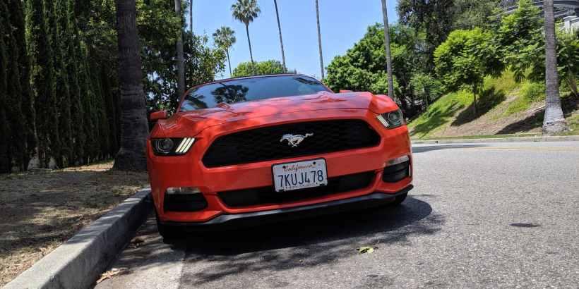 Turo App - TheTechieGuy - Los Angeles (2)