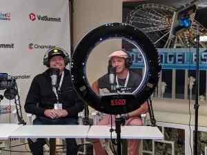 VidSummit 2019 - Jase and Richie