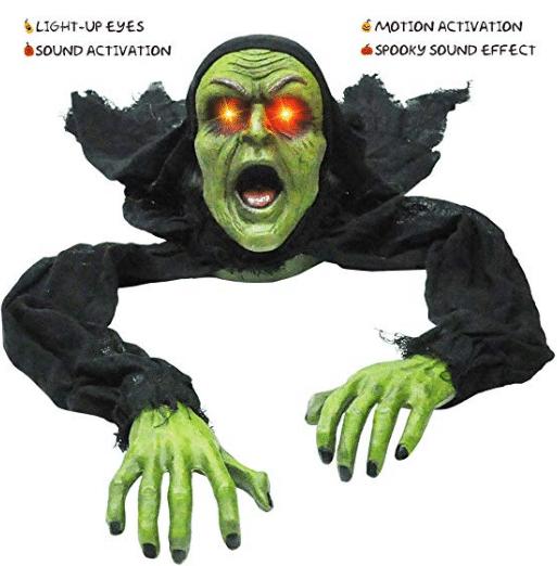 halloween 2019 zombie