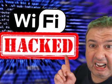 how to secure your WiFi in 7 steps