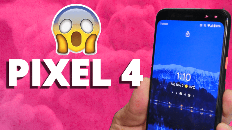 pixel 4 review 4