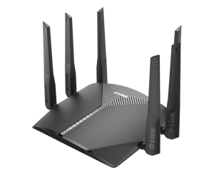 D-link DIR-3040 Tri Band Wifi router