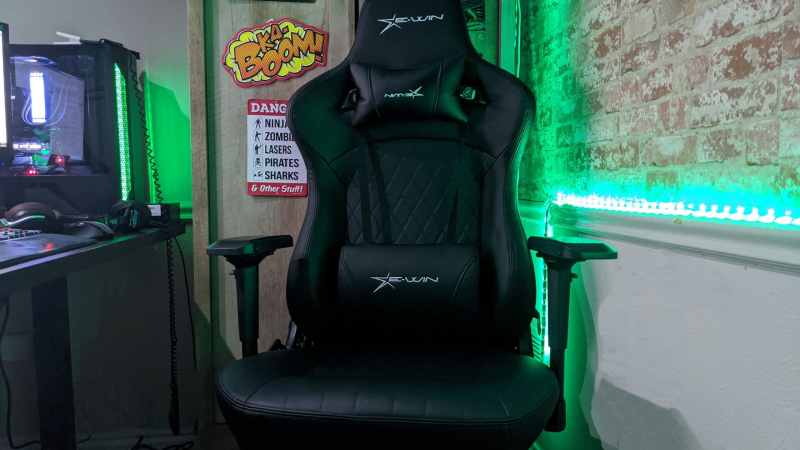 best gaming chair to buy