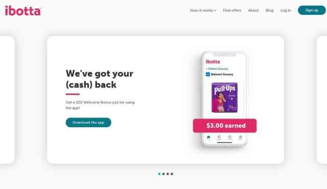 ibotta - save money tips