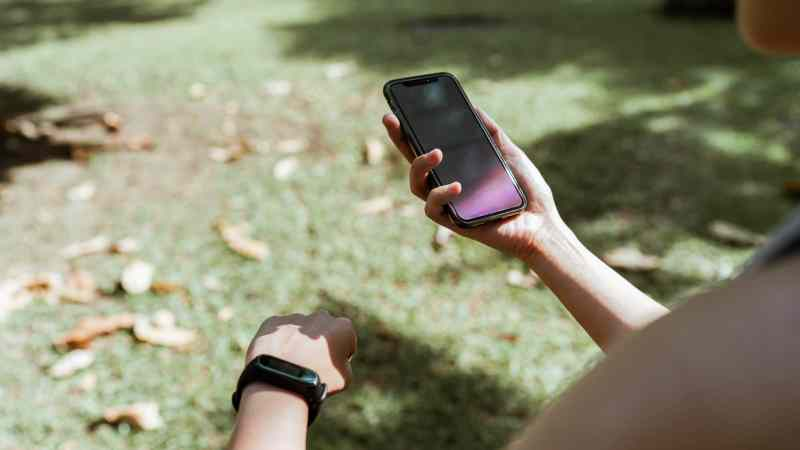 phone tips to keep you healthy