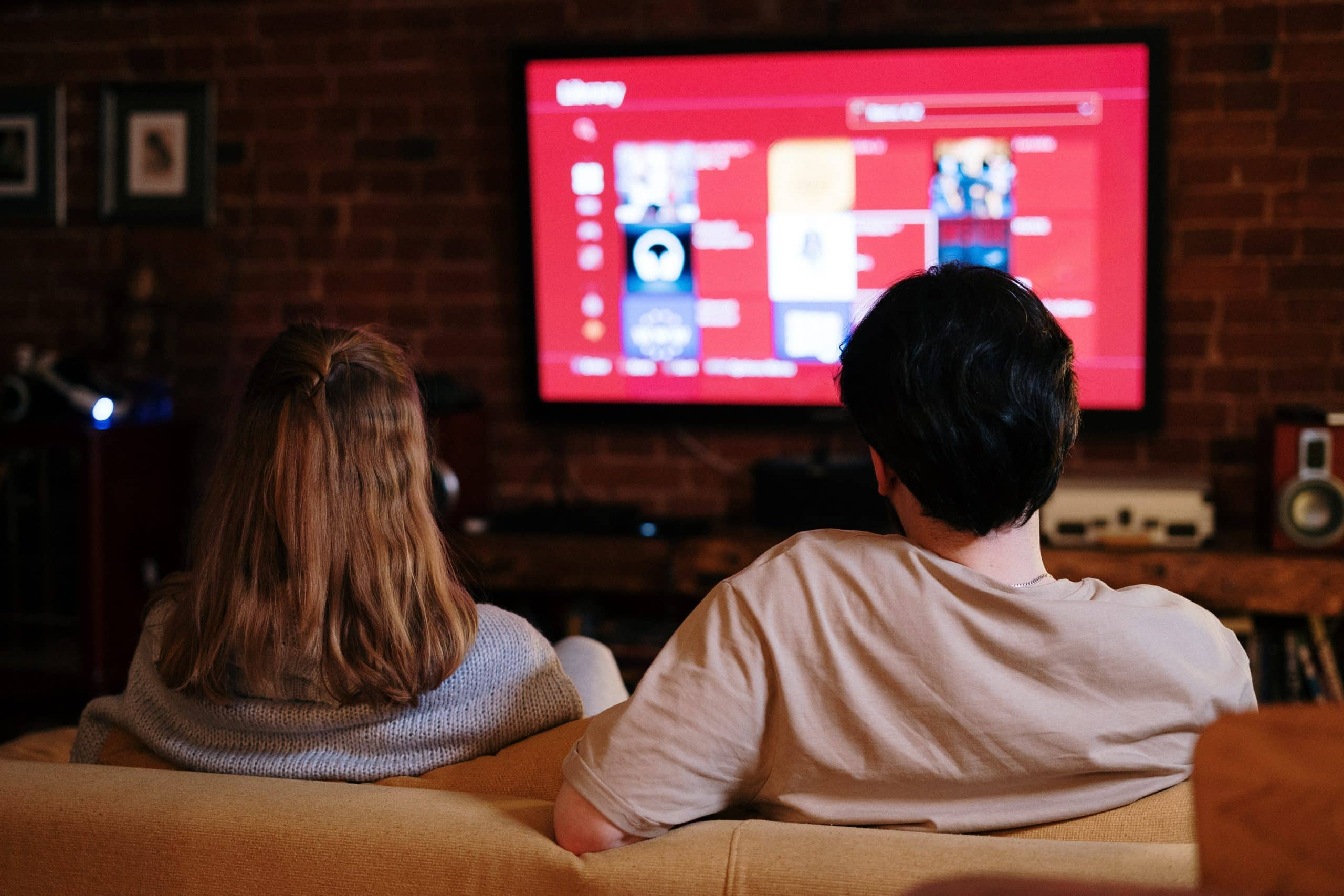 How to stop your Smart TV from watching you!