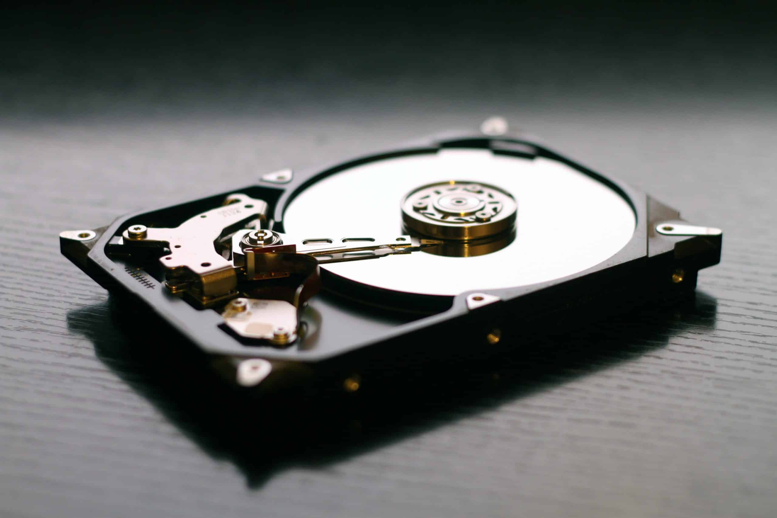 What causes your hard drive to crash?