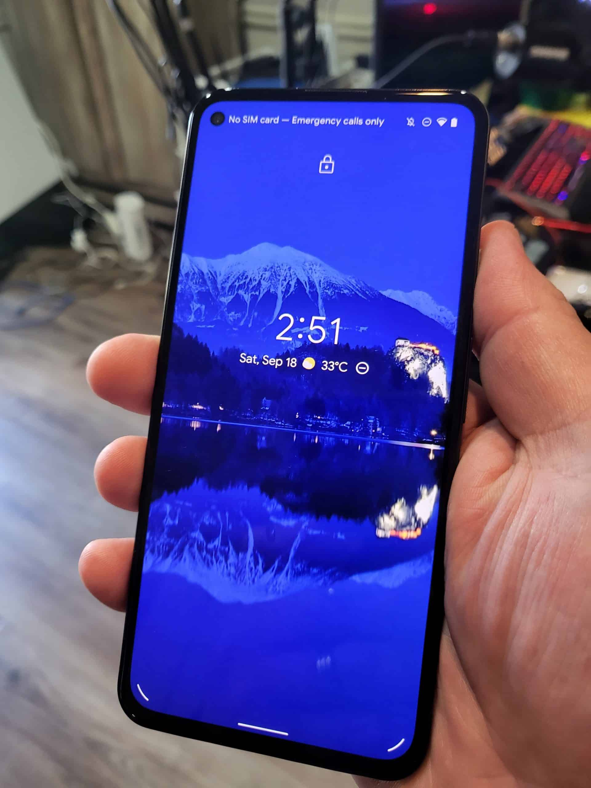 Why the Google Pixel 5A is the phone you will get but not right now (and a little rant)