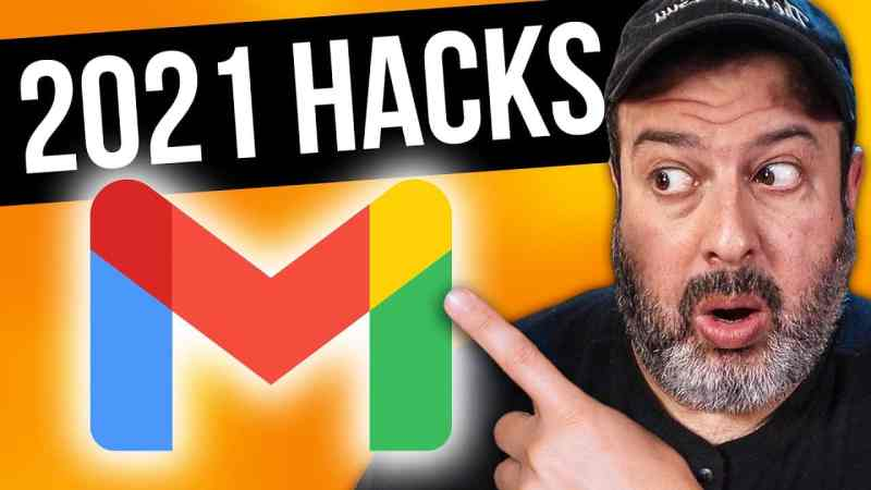12 Gmail Tips Everyone Should Know in 2021