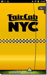 NYC Cab Fare
