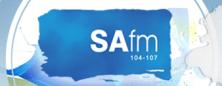 SAfm - radio
