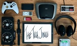 The Tech Junkie