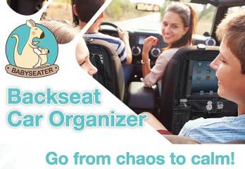 Best Car Back Seat Organizers