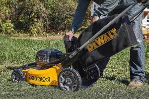 10 Best Cordless Lawn Mowers of 2020 – Perfect For Grass Cutting