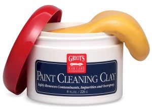 Griot Garage 11153 Paint Cleaning Clay