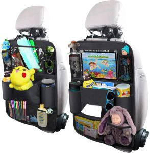 OYRGCIK Backseat Car Organizer