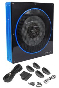 Rockville RW10CA 10-inch Car Subwoofer
