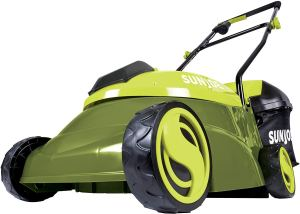 Sun Joe MJ401C-XR Cordless Lawn Mower